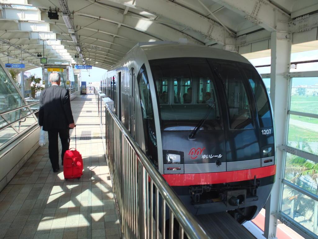 Monorail de Naha